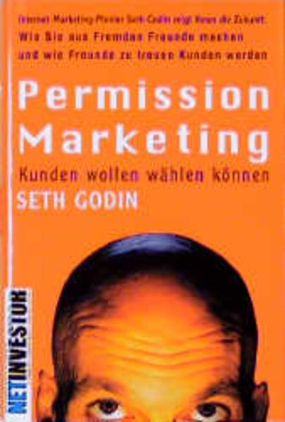 Permission Marketing als Buch