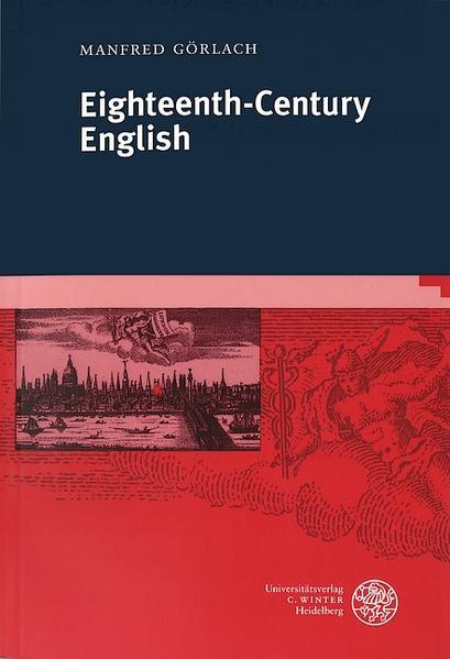 Eighteenth-Century English als Buch