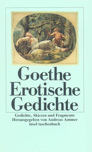 Erotische Gedichte als Taschenbuch
