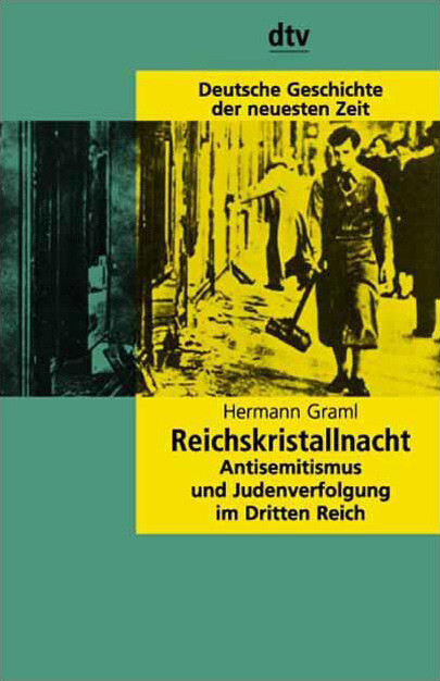 Reichskristallnacht als Taschenbuch