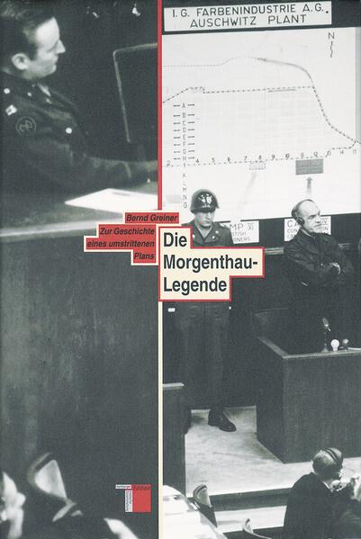 Die Morgenthau-Legende als Buch