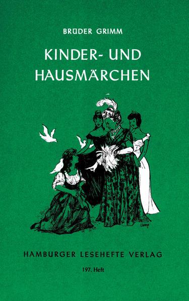 Kinder- und Hausmärchen als Buch