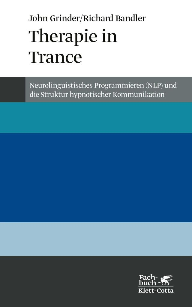 Therapie in Trance als Buch