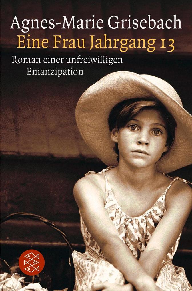 Eine Frau Jahrgang 13 als Taschenbuch