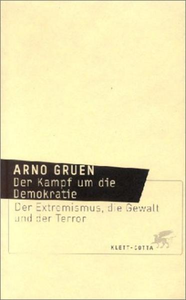 Der Kampf um die Demokratie als Buch