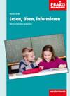 Lesen, üben, informieren