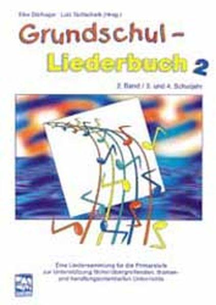 Grundschul-Liederbuch 2 als Buch