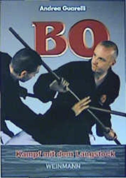 BO - Kampf mit dem Langstock als Buch