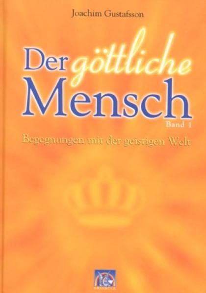 Der göttliche Mensch 1 als Buch
