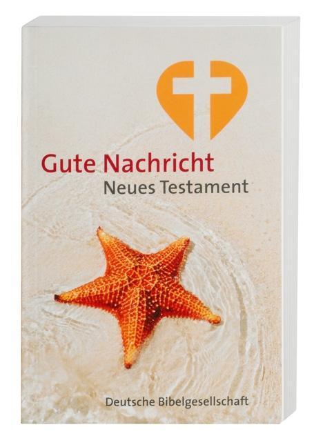Gute Nachricht. Neues Testament. Westentaschen-Ausgabe als Buch