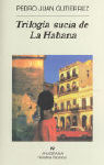 Trilogia sucia de la habana als Buch
