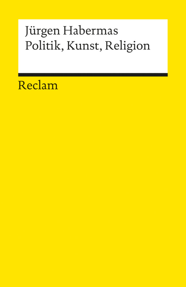 Politik, Kunst, Religion als Taschenbuch