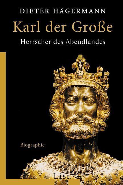 Karl der Grosse als Taschenbuch