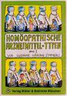 Homöopathische Arzneimittel-Typen 2