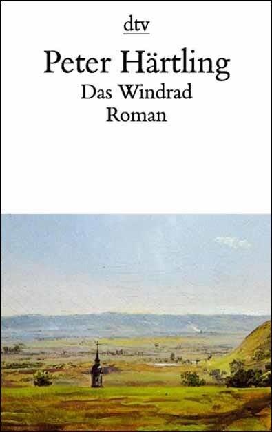 Das Windrad als Taschenbuch