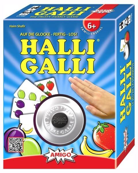 Halli Galli als Spielwaren