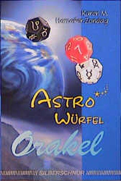 Astro-Würfel-Orakel als Buch