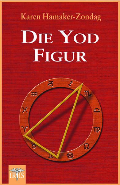 Die Yod-Figur und die unaspektierten Planeten als Buch