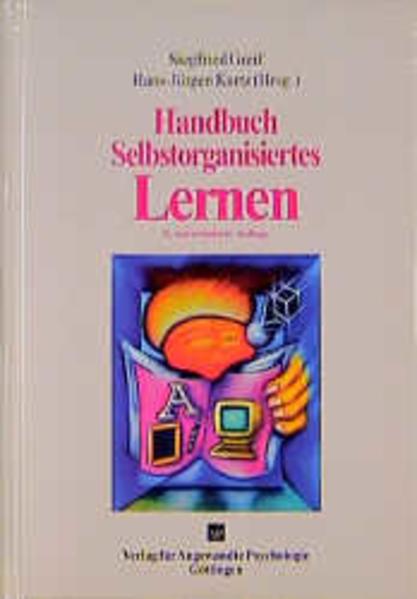 Handbuch Selbstorganisiertes Lernen als Buch