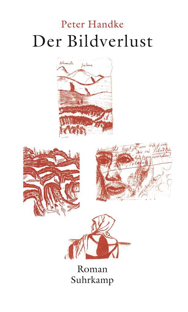 Der Bildverlust oder Durch die Sierra de Gredos als Buch