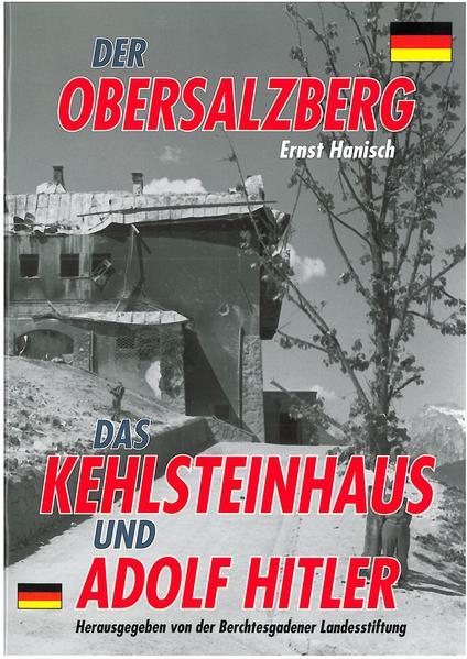 Der Obersalzberg als Buch