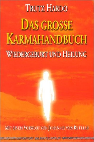 Das grosse Karmahandbuch als Buch