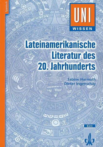 Lateinamerikanische Literatur des 20. Jahrhunderts als Buch