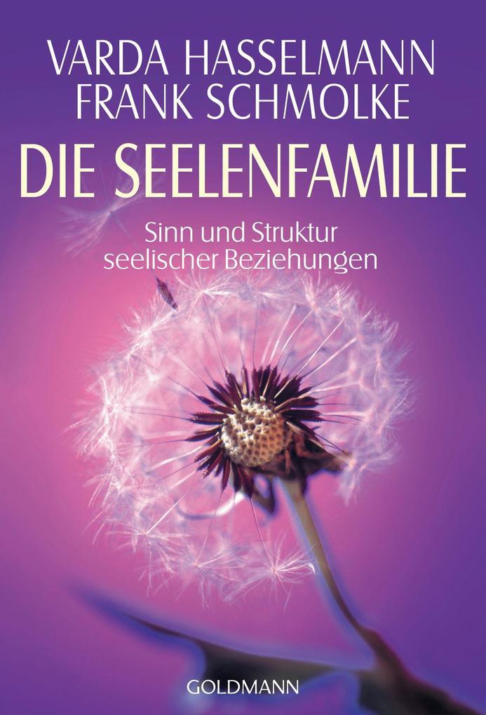 Die Seelenfamilie als Taschenbuch