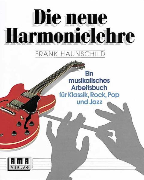Die neue Harmonielehre 1 als Buch