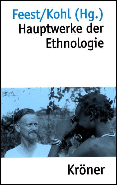 Hauptwerke der Ethnologie als Buch