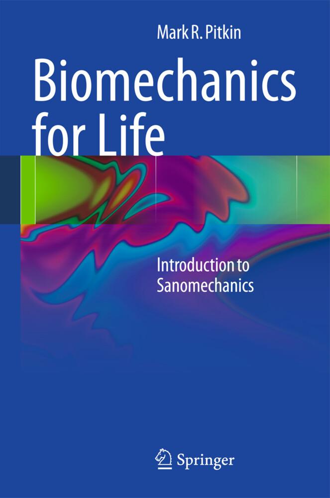 Biomechanics for Life als Buch