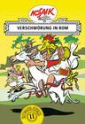 Die Digedags. Römer-Serie 02. Verschwörung in Rom