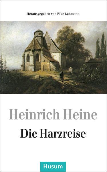 Die Harzreise als Buch