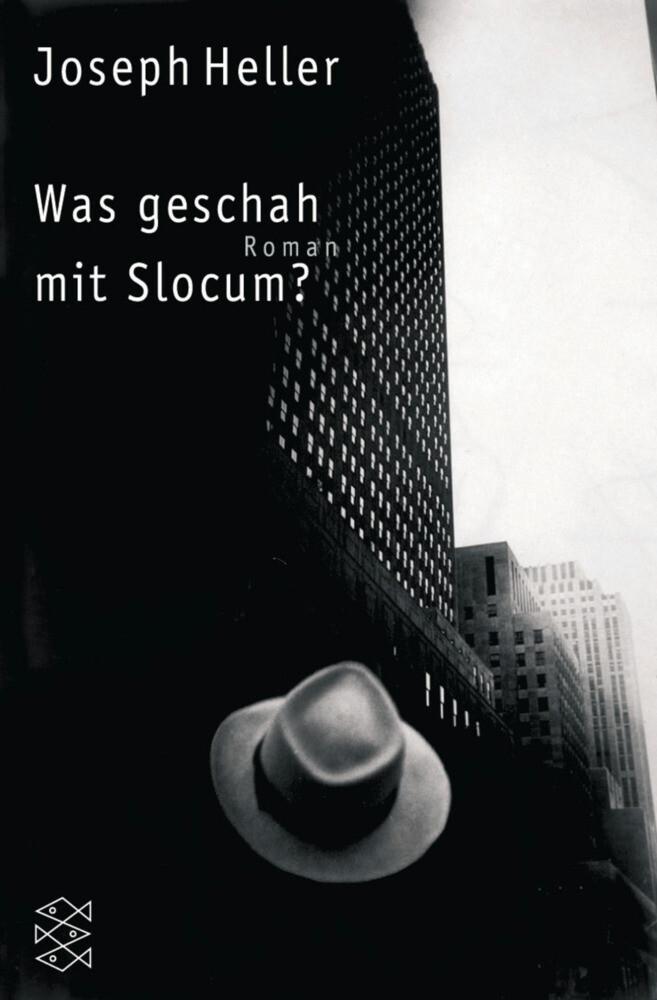 Was geschah mit Slocum? als Taschenbuch