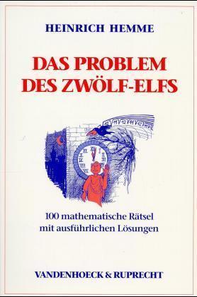 Das Problem des Zwölf-Elfs als Buch