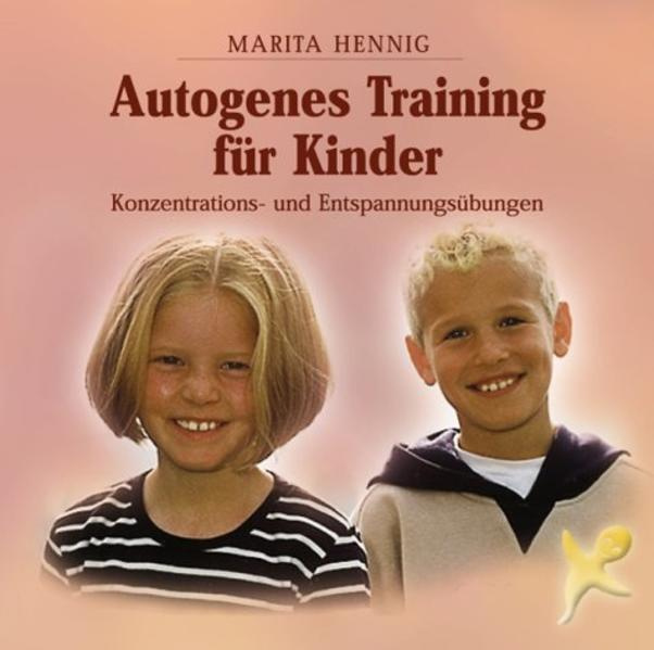 Autogenes Training für Kinder. CD als Hörbuch