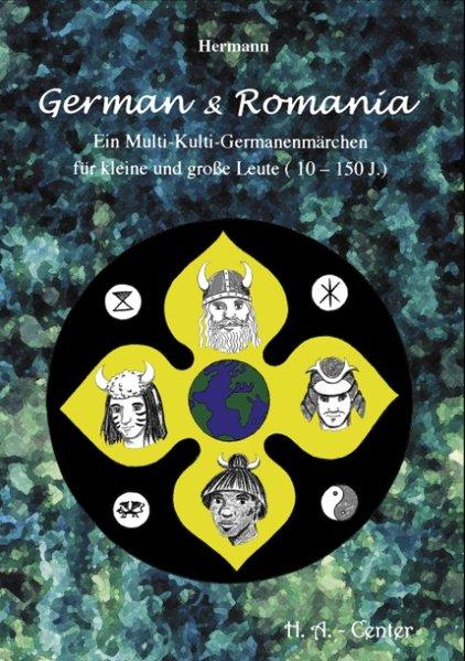 German & Romania als Buch