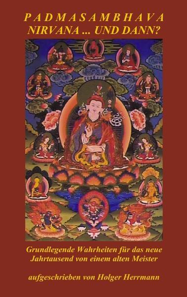 Padmasambhava - Nirvana ... und dann? als Buch