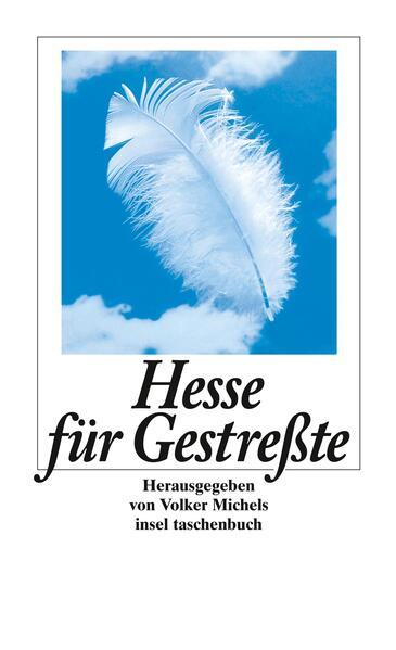 Hesse für Gestreßte als Taschenbuch