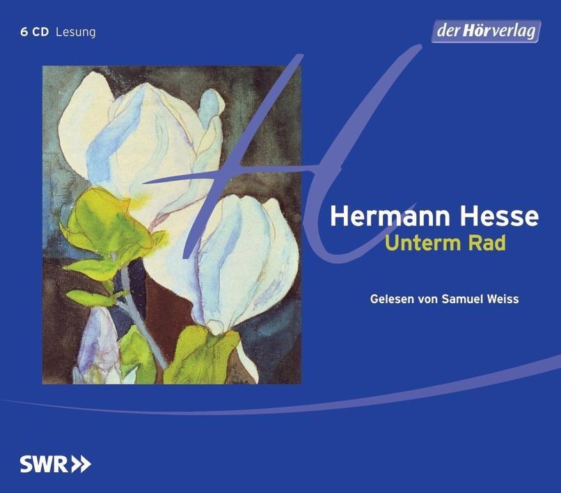 Unterm Rad. 6 CDs als Hörbuch