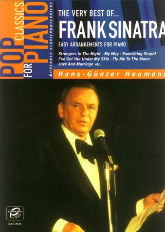 The very best of Frank Sinatra als Buch