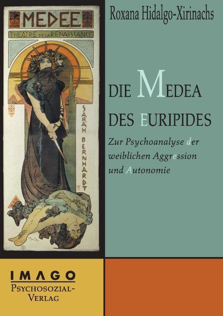 Die Medea des Euripides als Buch