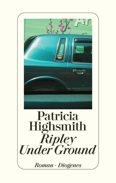 Ripley Under Ground als Buch