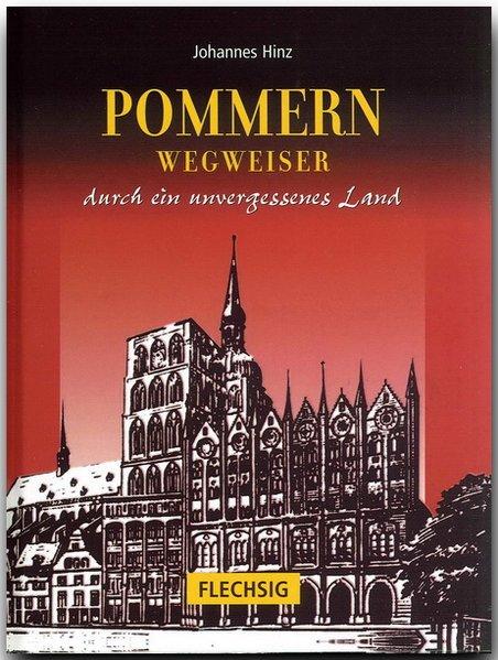 Pommern. Sonderausgabe als Buch