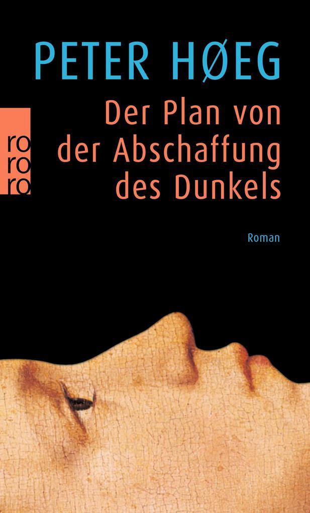 Der Plan von der Abschaffung des Dunkels als Taschenbuch