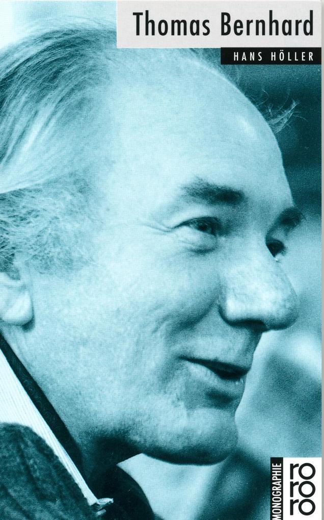 Thomas Bernhard als Taschenbuch