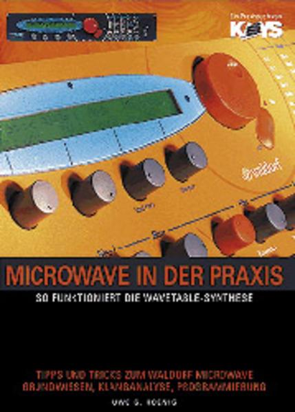 Microwave in der Praxis als Buch