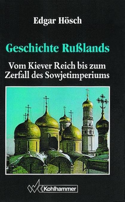 Geschichte Rußlands als Buch