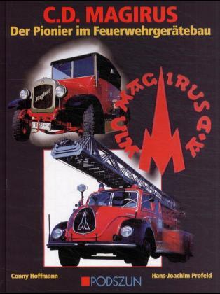 C. D. Magirus als Buch