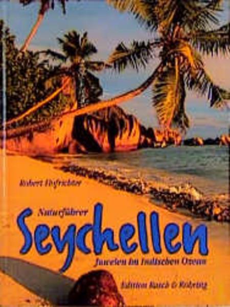 Seychellen als Buch
